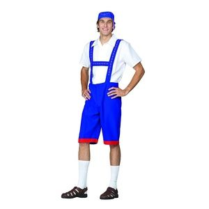 NWT RG Costumes Men's Ned Nederlander 40x42
